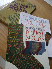Sock Books~~