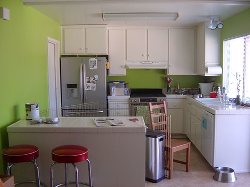 Choosing Paint Colors For Kitchen Ideas
