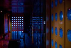 06 February, 17.07 (Ti.mo) Tags: uk england house london architecture tate tatemodern southbank villa tropical aluminium bankside tropicalmodernism jeanprouv lamaisontropicale jeanprouv