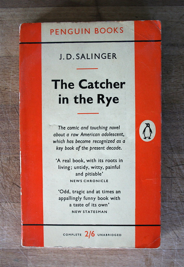 a summary of the catcher in the rye by jd salinger A short summary of j d salinger's the catcher in the rye this free synopsis  covers all the crucial plot points of the catcher in the rye.