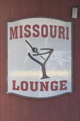 missouri lounge (carrie_iverson) Tags: signs art notes text printmaking carrieiverson