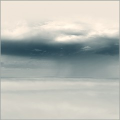 [lite] (Olli Keklinen) Tags: light sea seascape water clouds photoshop square nikon scenery 100v10f d200 2008 palabra ok6 infinestyle ollik 20080214