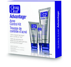 Advantage Acne Kit