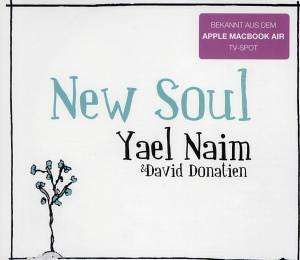 Yael Naim & David Donatien - New Soul
