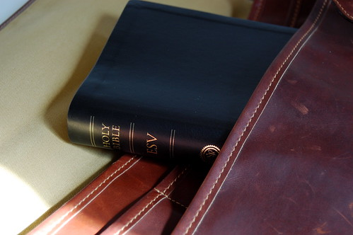 Personal Reference ESV 7