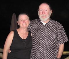 Pat & Sanders
