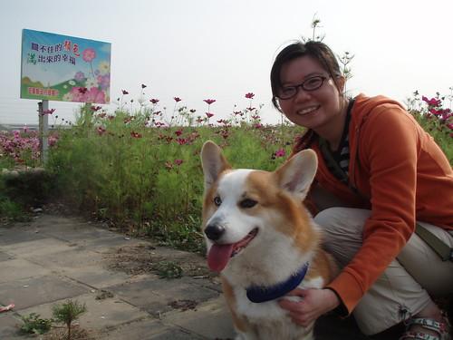 苗栗後龍溪,2008/3/16