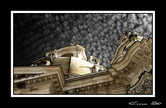 Frauenkirche Dresden (cPutter) Tags: germany dresden europe frauenkirche novideo theperfectphotographer cputter