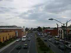 Blvd. 5 de mayo. Puebla