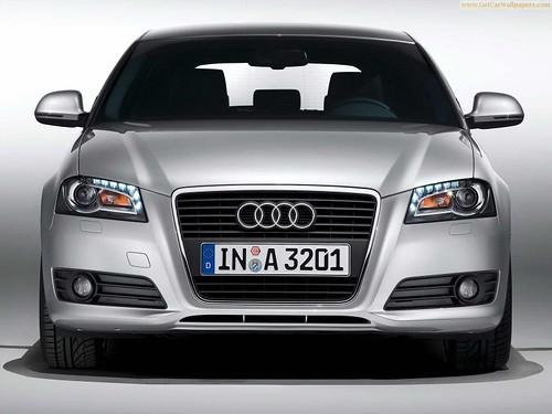 Audi A3 City Edition