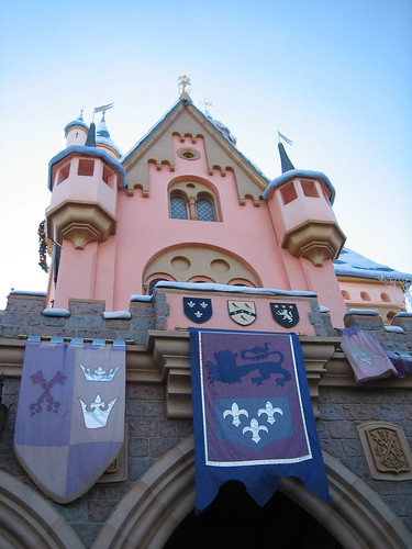 01 - Sleeping Beauty Castle (46)