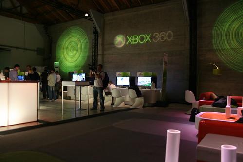 Microsoft Spring Showcase 08
