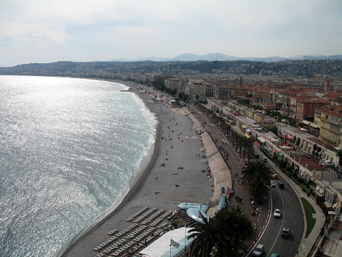 French Riviera: the glamorous resort Gallo