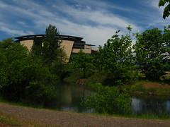 Autzen Stadium (functoruser) Tags: oregon stadium eugene universityoforegon eugeneoregon autzen footballstadium altonbakerpark autzenstadium