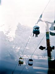 (lumosnox) Tags: santa lomo cruz boardwalk lifts