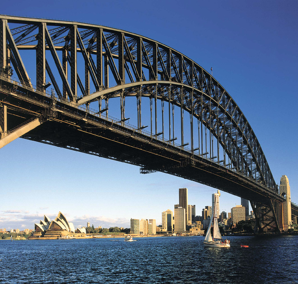 Click here for more information about our Sydney tours.