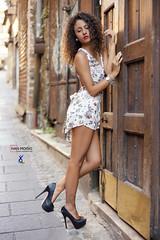 IMG_6615c (Ivan Moisio) Tags: etm etmitalia top model portrait hair eyes smile body girls woman beauty modella ritratto sorriso sguardo capelli occhi donne legs gambe luci studio facesofportraits face dress calabria cosenza color colore
