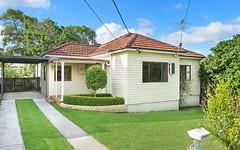 48 Jellicoe Street, Hurstville Grove NSW