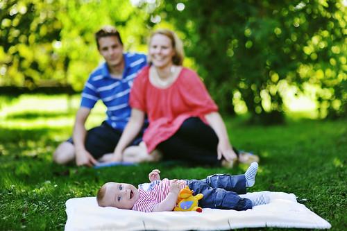 obiteljska fotgrafija