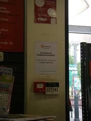 Bertrand em Cascais oferece o estacionamento do seu carro
