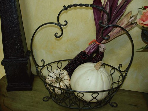 Harvest - Home Decor