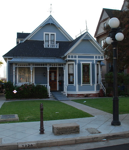 Scheerer House