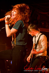 Hayley Williams of Paramore (Cary Liao) Tags: music newjersey concert nj singer starland sayreville paramore starlandballroom hayleywilliams sayrevillenj caryliao