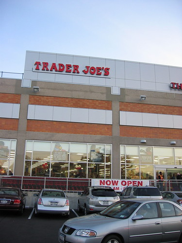 Trader Joe's Glendale New York