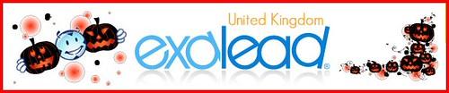 Exalead Halloween 2007 Logo