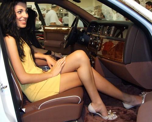 Luxury car show Bucuresti2007 65 by razvi_ro.