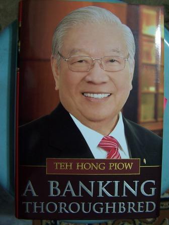 Teh Hong Piow