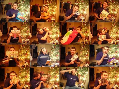 Day 65 - Christmas Haul