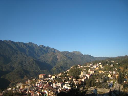 Sapa View