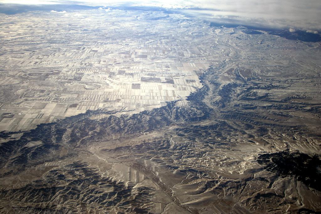 Mid-Montana