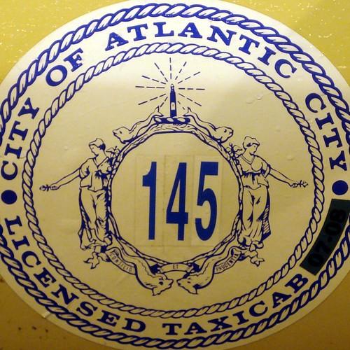 Cab #3