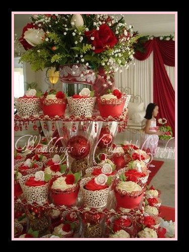 Lunar New Year Wedding