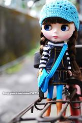 BLYTHE RBL - Welcome Winter (迎冬)