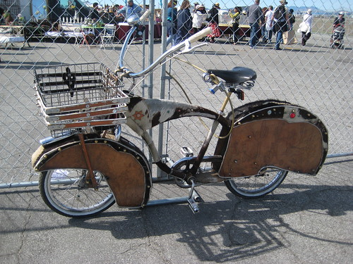 World's Greatest Bicycle?