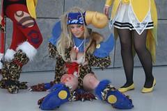 Yuna Berserker, Final Fantasy X-2 (cosplay shooter) Tags: costumes anime comics costume comic cosplay manga leipzig convention cosplayer berserk rollenspiel buchmesse bookfair roleplay berserker yuna lbm leipzigerbuchmesse papurika yorikomori 7500z x201604