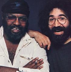 Merl Saunders & Jerry Garcia