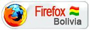 Comunidad Firefox Bolivia