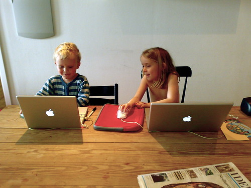 Definitions of Computer Terms for Kids
