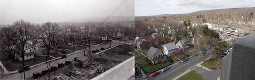 Parker Avenue, 1927-2008