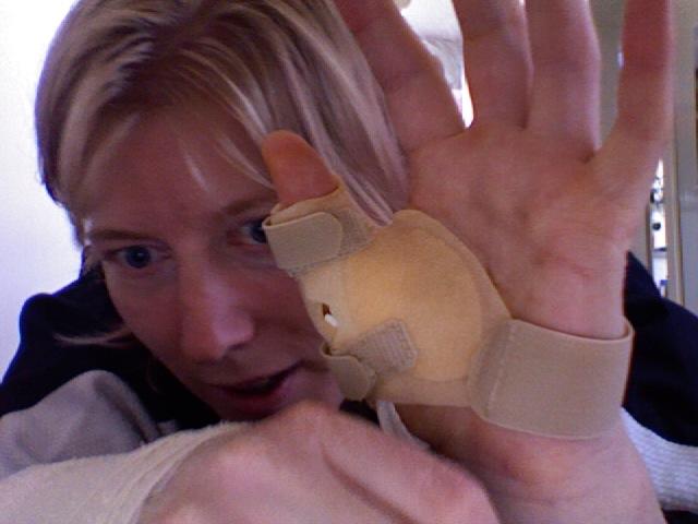 I Can Haz Fingerz!