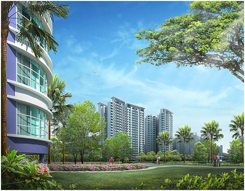 Kumar_Properties_Megapolis_Hinjewadi_Pune_5 (by Ravi Karandeekar)