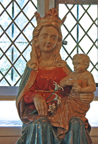 Our Lady at Dorchester