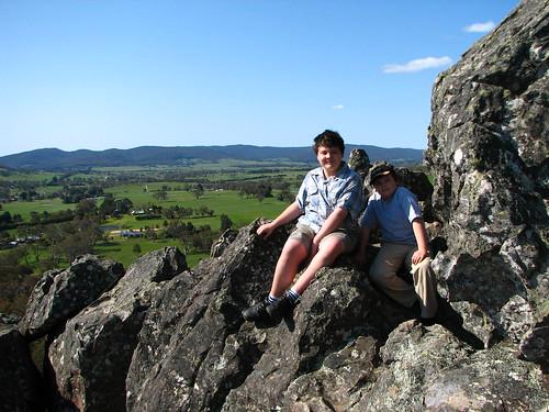 Hanging Rock 084