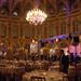 Le salon Opéra attend pour le repas