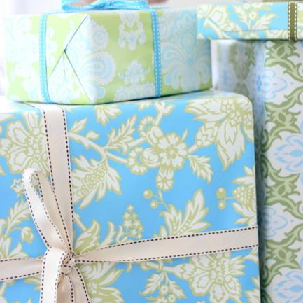 Eco Paper Products from Amy Butler
