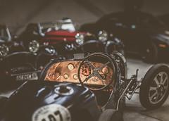 Bugatti (tOntOnfred LP) Tags: bugatti car collection voiture prestige